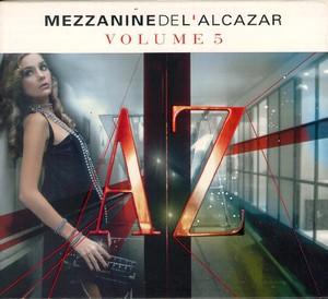 VARIOUS ARTISTS – MEZZANINE DE L'ALCAZAR 5 (2xCD)