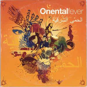 VARIOUS ARTISTS – ORIENTAL FEVER 4CD WAGRA 212212 (4xCD)