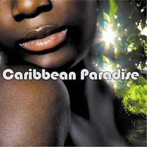 VARIOUS ARTISTS – CARIBBEAN PARADISE (2xCD)