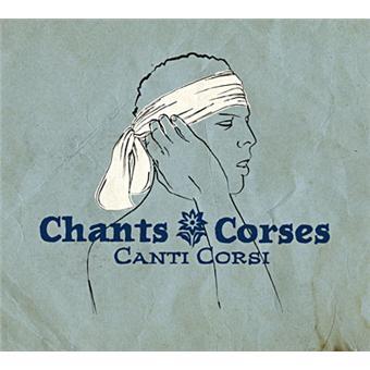 VARIOUS ARTISTS – CHANTS CORSES CANTI CORSI 2CD WAGRA 5662023 (2xCD)