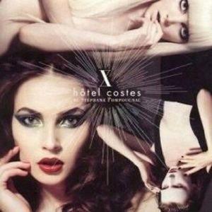 VARIOUS ARTISTS – HOTEL COSTES 10 CD PSCHE 212442 (CD)
