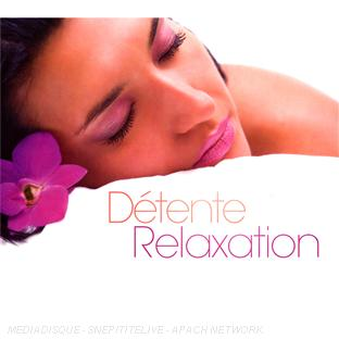 VARIOUS ARTISTS – DETENTE RELAXATION 4CD WAGRA 0227027 –  (CD)