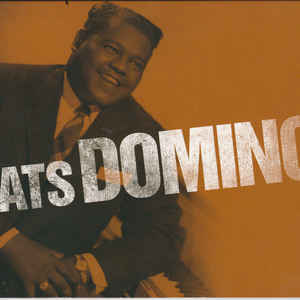 DOMINO, FATS UNE LEGENDE DU.. CD WAGRA 0927020 –  (CD)