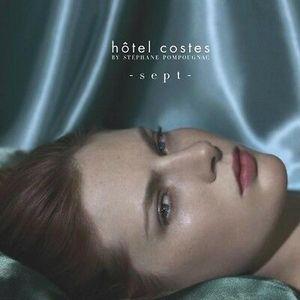 VARIOUS ARTISTS – HOTEL COSTES 7 CD PSCHE 211352 (CD)