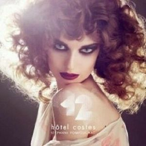 VARIOUS ARTISTS – HOTEL COSTES 12 (CD)