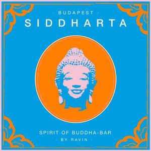 RAVIN SIDDHARTA – SPIRIT OF..V. CD WAGRA  –  (CD)