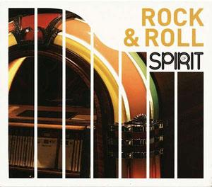 VARIOUS ARTISTS – SPIRIT OF ROCK & ROLL (4xCD)