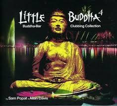 VARIOUS ARTISTS – LITTLE BUDDHA 4 (CD)