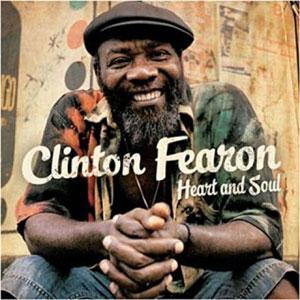 FEARON, CLINTON – HEART AND SOUL (DIGIPACK) (CD)