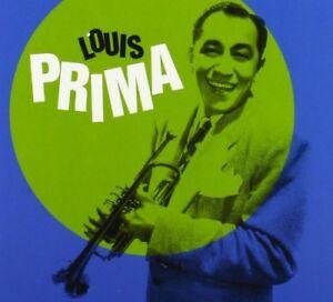 PRIMA, LOUIS – LOUIS PRIMA (CD)
