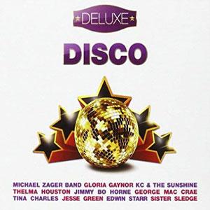 DISCO – DELUXE-DISCO (CD)