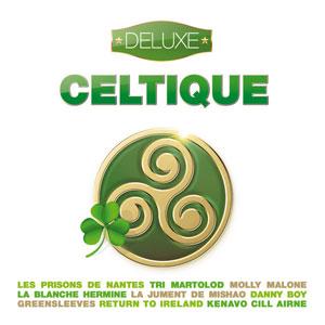 VARIOUS ARTISTS – CELTIQUE (CD)
