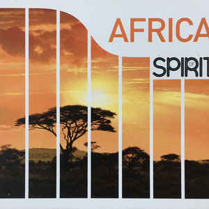 VARIOUS ARTISTS – COLLECTION SPIRIT OF AFRICA 4CD WAGRA3277152 (4xCD)
