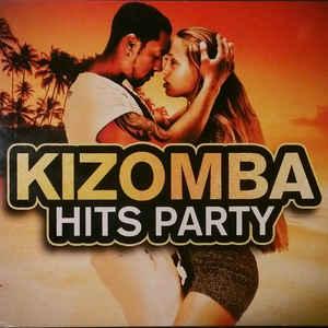 VARIOUS KIZOMBA HITS PARTY 2013 2CD WAGRA3277442 –  (CD)