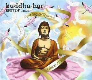 VARIOUS ARTISTS – BUDDHA BAR THE BEST OF CD (CD)