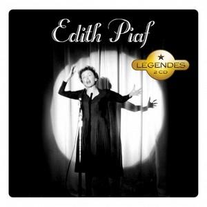 EDITH PIAF – RETRO-EDITH PIAF (2xCD)