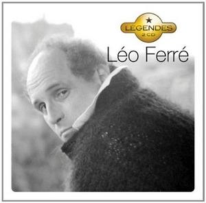 FERRE, LEO – LEO FERRE (2xCD)