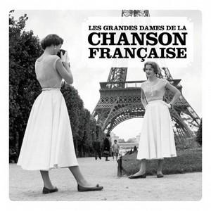GRANDES DAMES DE LA – RETRO-GDES DAMES CH (2xCD)