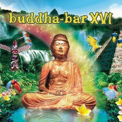 V/A – BUDDHA BAR 16 (2xCD)
