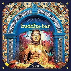 BUDDHA BAR PRESENTS – BUDDHA BAR XVII (2xCD)