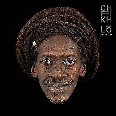 CHEIKH LO – BALBALOU (CD)