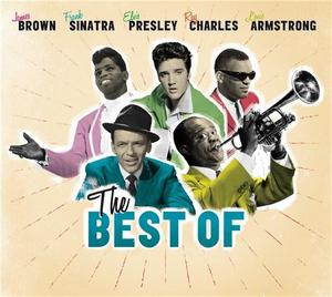 V/A – BEST OF (5xCD)