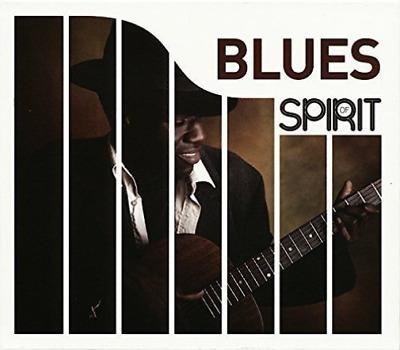 VARIOUS ARTISTS – SPIRIT OF-BLUES (4xCD)