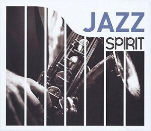 VARIOUS ARTISTS – SPIRIT OF-JAZZ (4xCD)