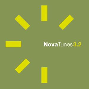 NOVA TUNES 3.2 – NOVA TUNES 3.2 (CD)