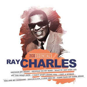 CHARLES RAY – ESSENTIALS – CHARLES RAY (2xCD)