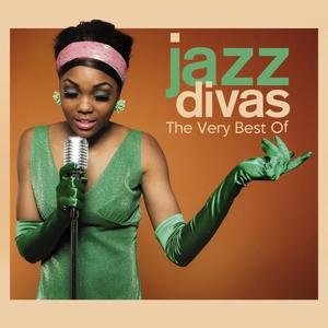 VARIOUS ARTISTS – JAZZ DIVAS – THE VERY BEST OF (2xCD)