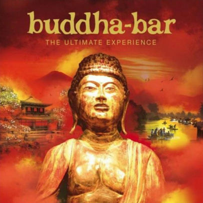 VARIOUS ARTISTS – BUDDHA BAR – ULTIMATE EXPERIENCE (10xCD)