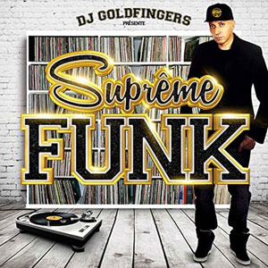 VARIOUS ARTISTS – SUPREME FUNK 2016 2-CD (2xCD)