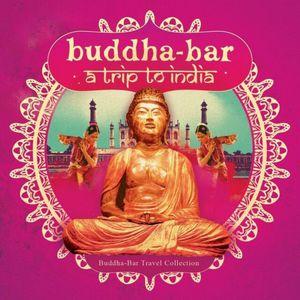 VARIOUS ARTISTS – BUDDHA BAR – A TRIP TO INDIA 2-CD (2xCD)