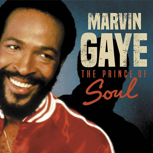 GAYE, MARVIN – PRINCE OF SOUL (3xCD)