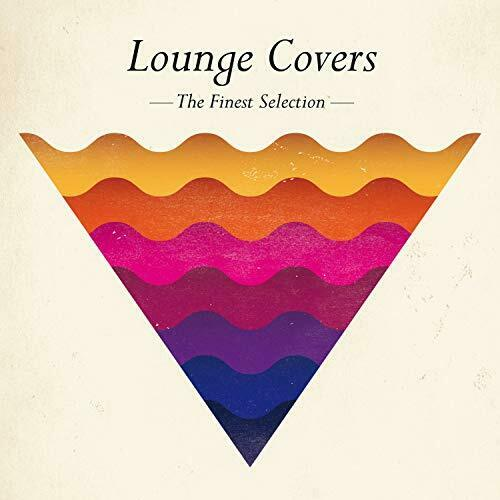 VARIOUS ARTISTS – LOUNGE COVERS 3-CD (3xCD)