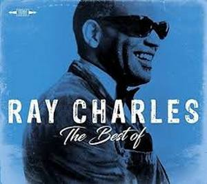 CHARLES, RAY – BEST OF (CD)