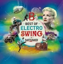 ELECTRO SWING – BEST OF (CD)