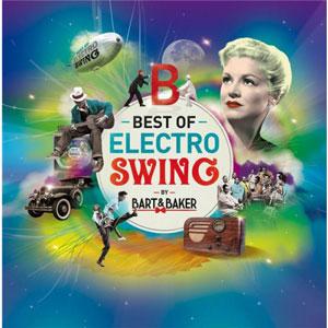 VARIOUS ARTISTS – BEST OF ELECTRO SWING (LP)