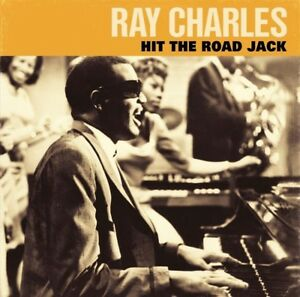 CHARLES RAY – HIT THE ROAD JACK (LP)