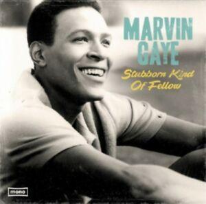 GAYE, MARVIN – STUBBORN KIND OF FELLOW (LP)