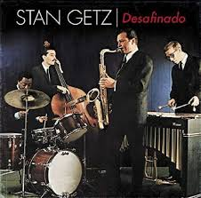 GETZ, STAN – DESAFINADO (LP)