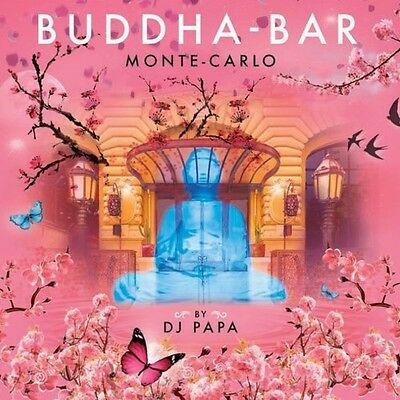 V/A – BUDDHA PAR: MONTE CARLO (2xCD)