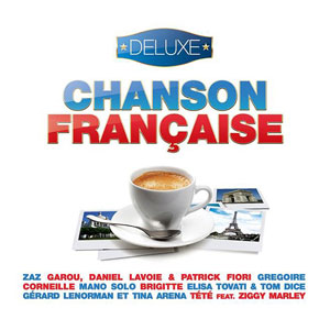 VARIOUS ARTISTS – DELUXE-CHANS.FRANCAI – DELUXE (CD)