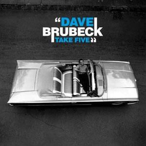 BRUBECK DAVE – TAKE FIVE (LP)