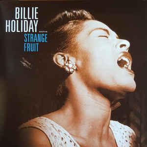 HOLIDAY BILLIE – STRANGE FRUIT (LP)