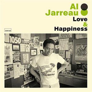 JARREAU AL – LOVE & HAPPINESS (LP)