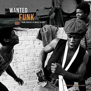 VARIOUS WANTED FUNK 1LP  WAGRAM  –  (LP)