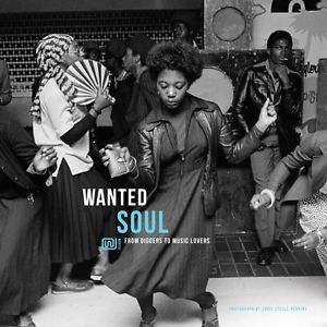 VARIOUS ARTISTS – WANTED SOUL (LP)