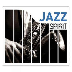 VARIOUS ARTISTS – SPIRIT OF JAZZ (LP)